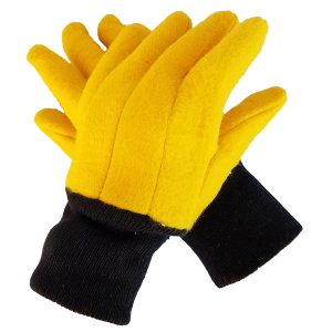 16oz Golden Chore with Knit Wrist Cuff