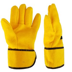 16oz Golden Chore with Safety Cuff