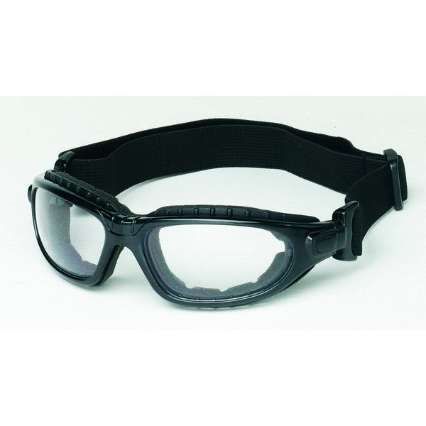 United Glove Clear Lens Goggles