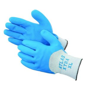 ATLAS 305 Latex 3/4 Coated General Purpose Gloves