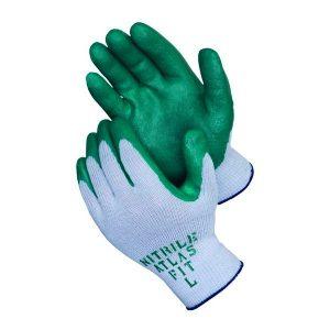 ATLAS 350 Nitrile Palm Coated Gloves