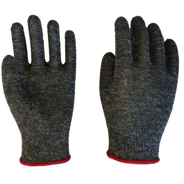 Bux110 Light Weight Cut Resistant Seamless Knit Glove