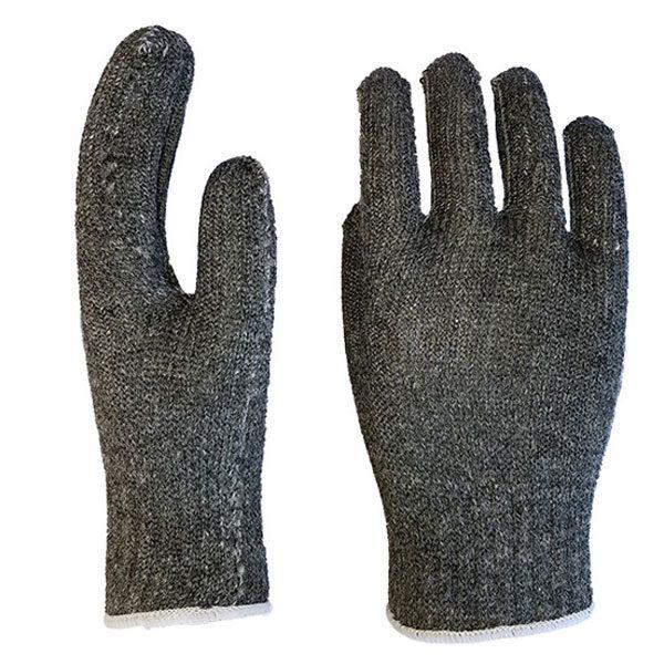 Medium Weight Cut Resistant Seamless Knit Glove