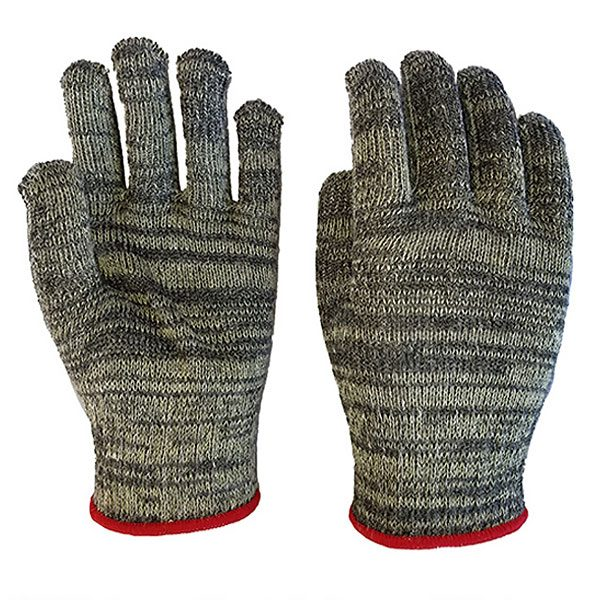 Medium Weight Cut Resistant Seamless Knit Glove