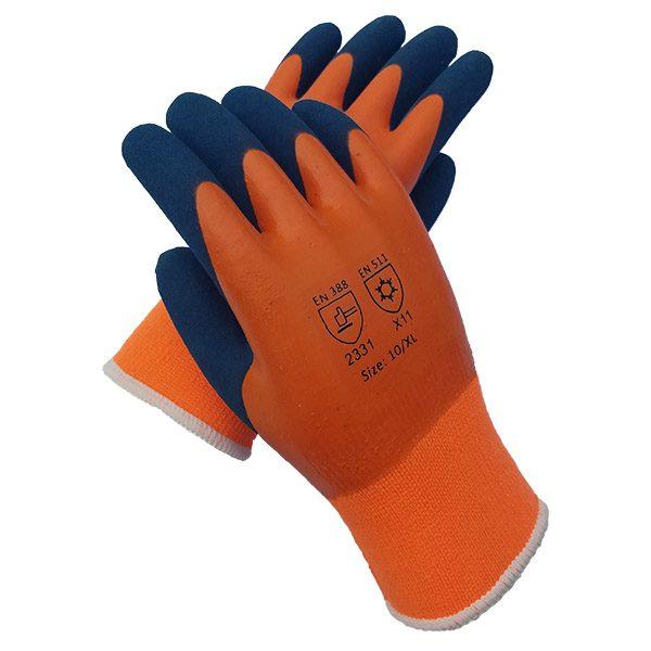Orange Penguin – Waterproof and Cold Resistant Glove