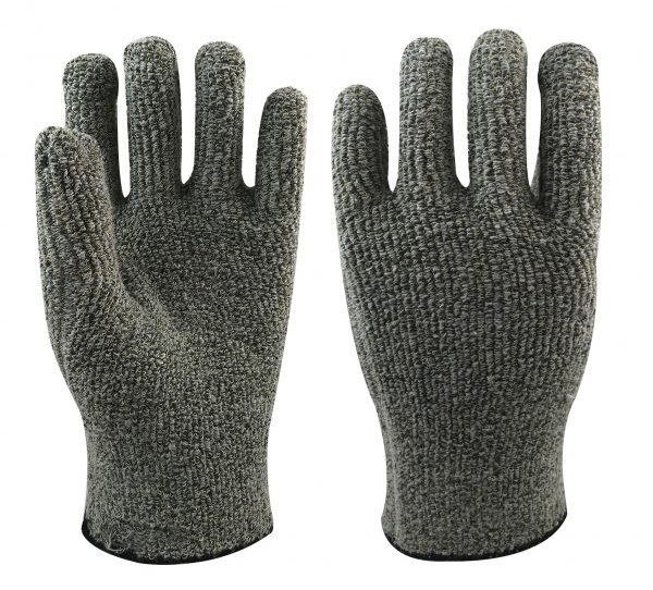 United Glove Sasquatch Terry Loop Out Cut and Heat Resistant Seamless Knit Terry Cloth Glove