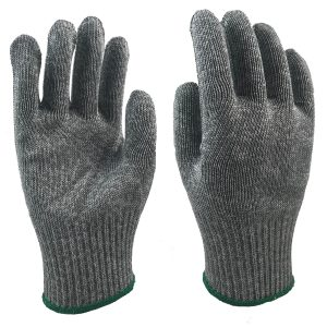 Medium Weight Food Contact Seamless Knit Glove- Cut Level 5