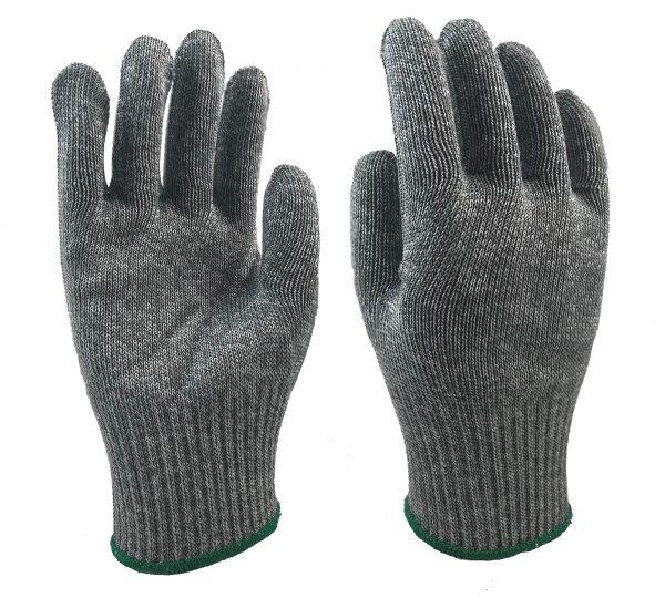Medium Weight Food Contact Seamless Knit Glove- Cut Level 5