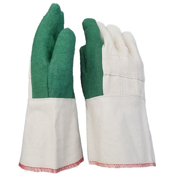 Hot Mill Nap-Out 36oz Glove with Knuckle Strap