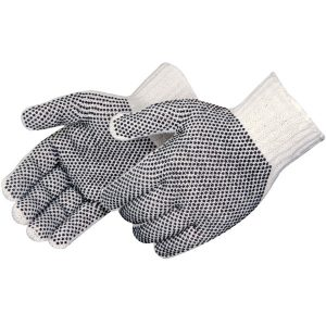 Seamless Knit 100% Cotton Glove