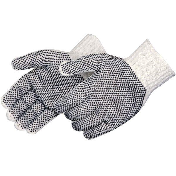 Seamless Knit 100% Cotton Glove