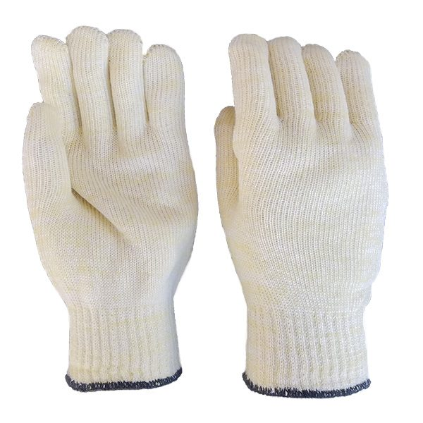 Heavy Weight 2-PLY Flame and Heat Resistant Glove