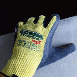 TOWA PowerGrab® KEV4 344- Cut Level A3
