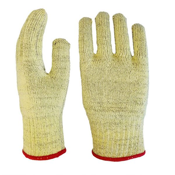 UX500 Medium Weight Cut Resistant Seamless Knit Glove