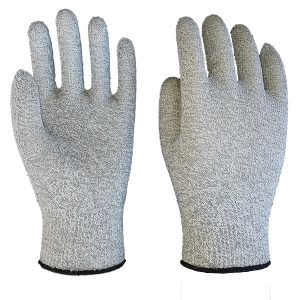 Lightweight Cut Resistant Seamless Knit Glove