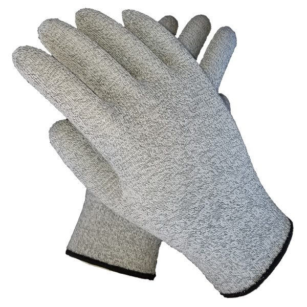 Lightweight Cut Resistant Seamless Knit Glove